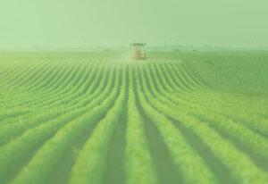 différents types d'agriculture